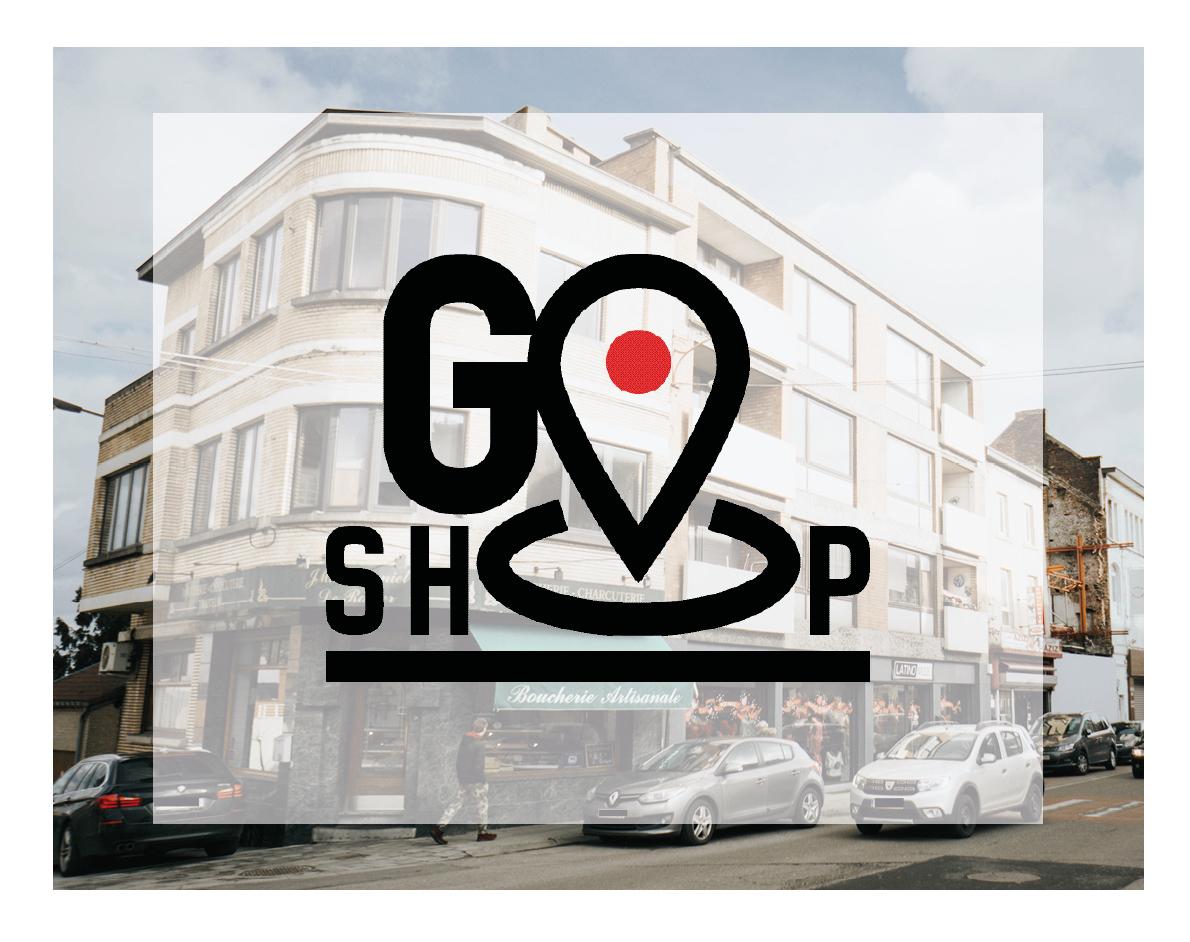 Go Shop Gilly/Gosselies