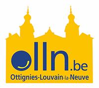 Ville d'Ottignies/Louvain-la-Neuve