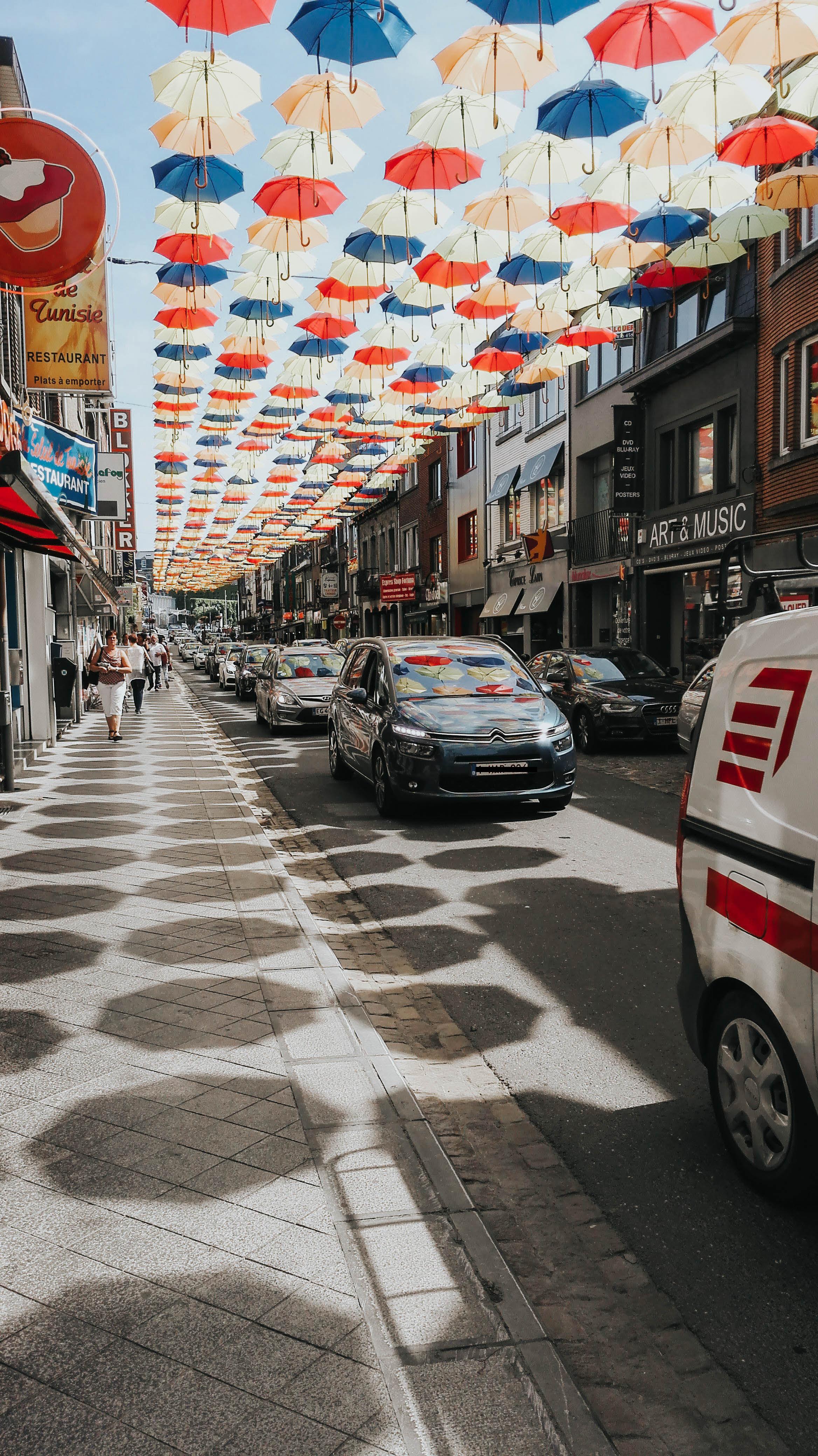 Bastogne – Accompagnement commercial