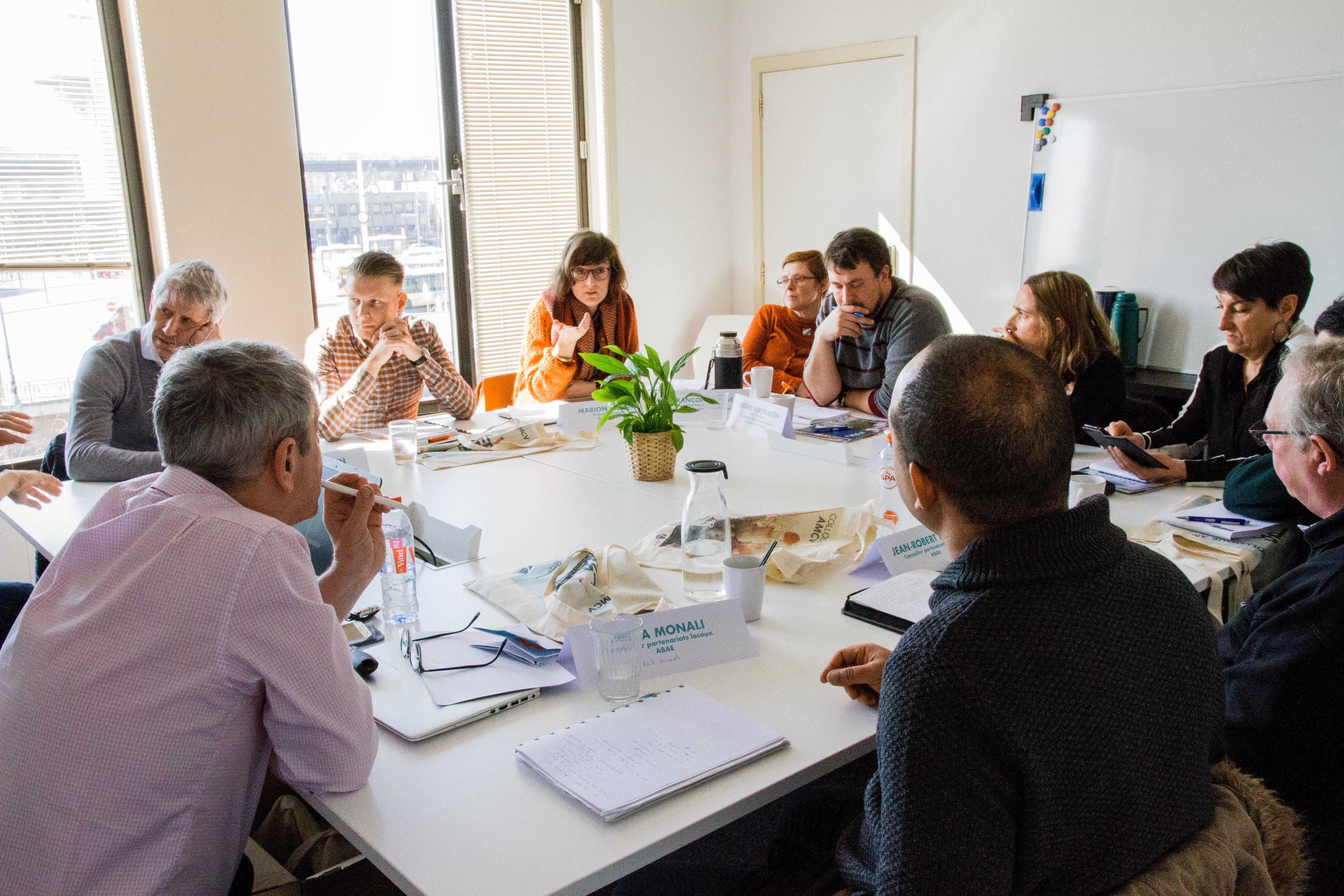 Formation en Gestion de l'espace public, places éphémères et Place Making.8