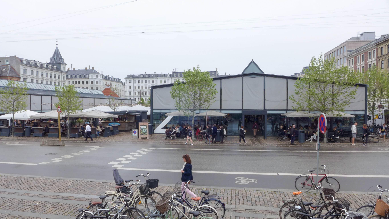 Copenhagen - Learning Trip - May 2019