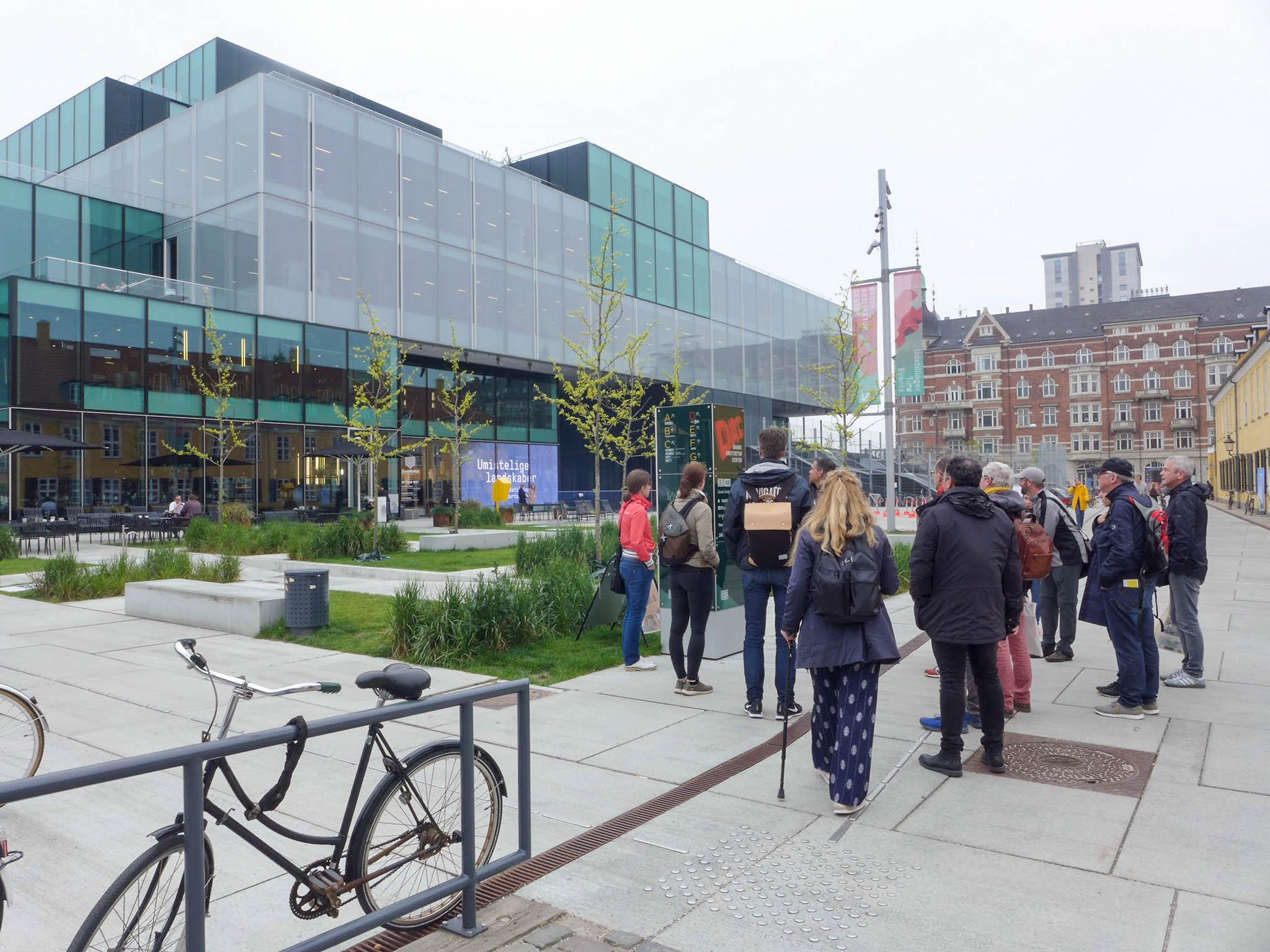 Copenhague - Voyage d'étude - Mai 2019