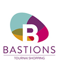 BASTIONS TOURNAI SHOPPING