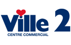 VILLE 2 CENTRE COMMERCIAL